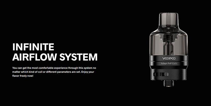 Musket Kit Infinite Airflow System