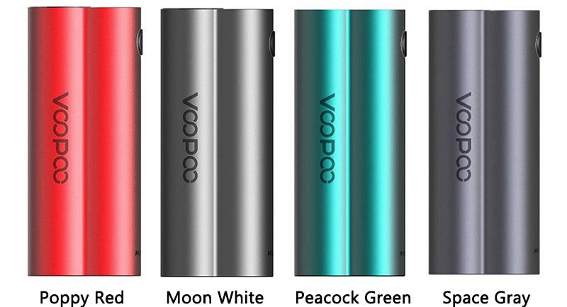 VOOPOO Musket Mod Color