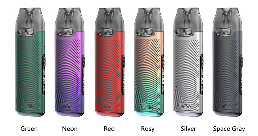 VOOPOO V.THRU Pro Kit Colors