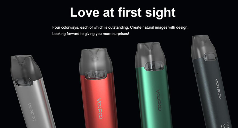 VOOPOO Vmate Pod Kit Feature 3