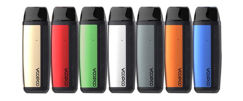 VOOPOO Find Pod Kit 7 Colors