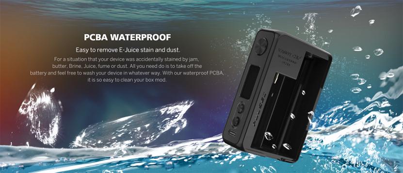 VandyVape PR SE Kit feature2