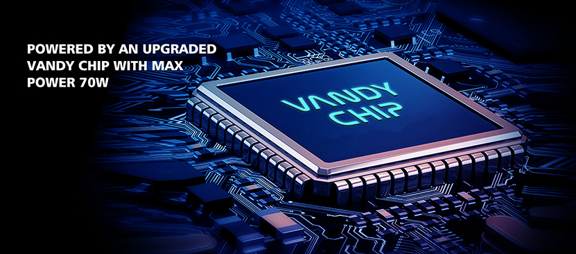 Vandy Vape Jackaroo Pod Kit feature6