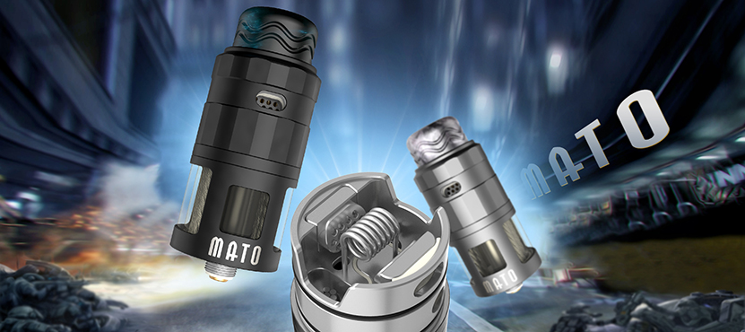Vandy Vape Mato RDTA Feature 2