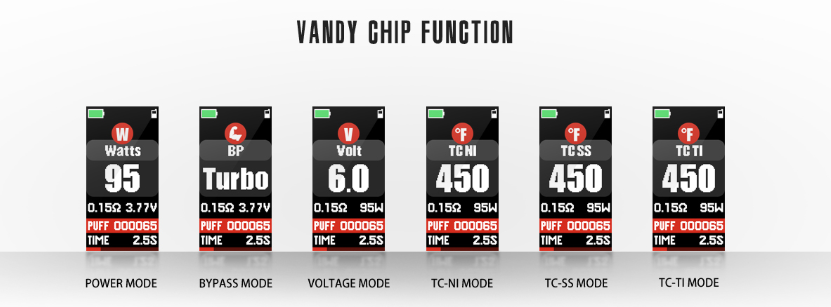 Pulse V2 Mod Chip Function