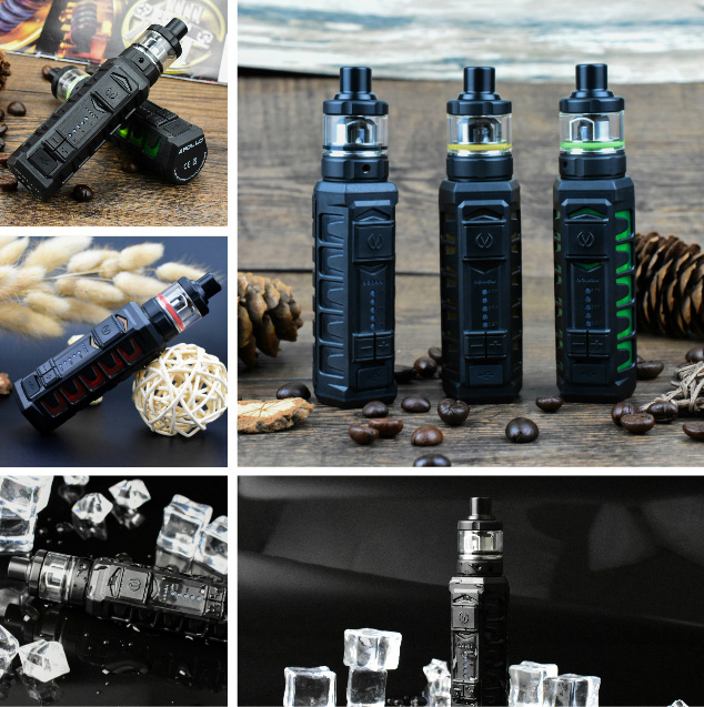 Vandy Vape AP Kit Realshot