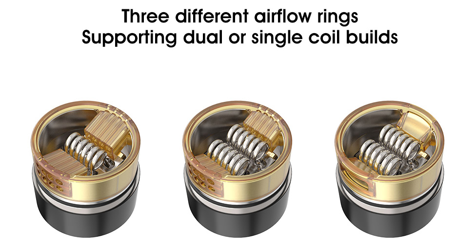 Pulse Dual Kit Features 10