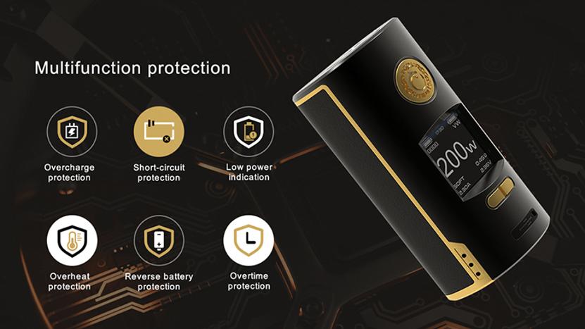 Kriemhild Kit Protection