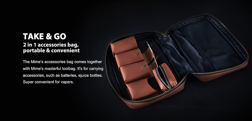 Vapefly Mime's Masterful Tool Bag Feature 2