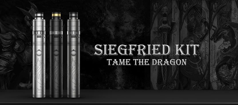 Vapefly Siegfried Kit Feature 13