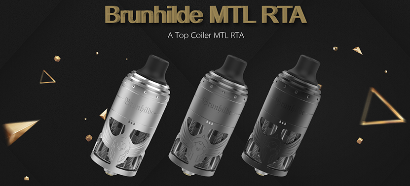 Brunhilde MTL RTA