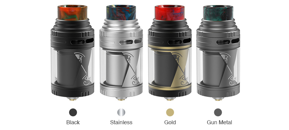 Horus RTA Colors