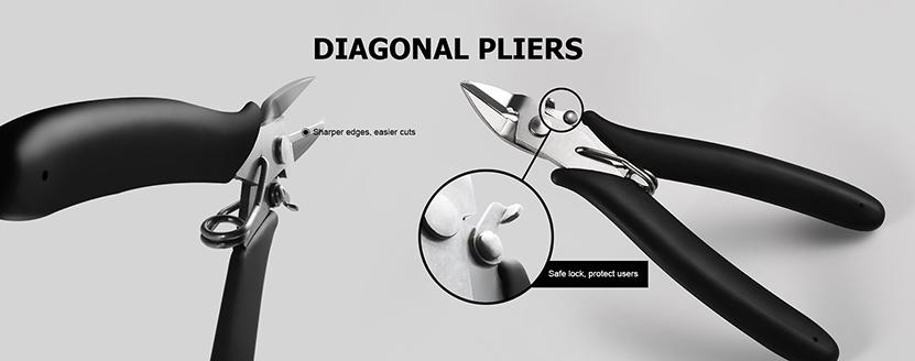 Vapefly Mini Vape Tool DIY Kit Pliers