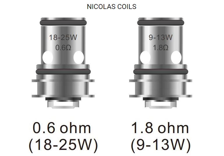 Vapefly Nicolas MTL Tank Features 04