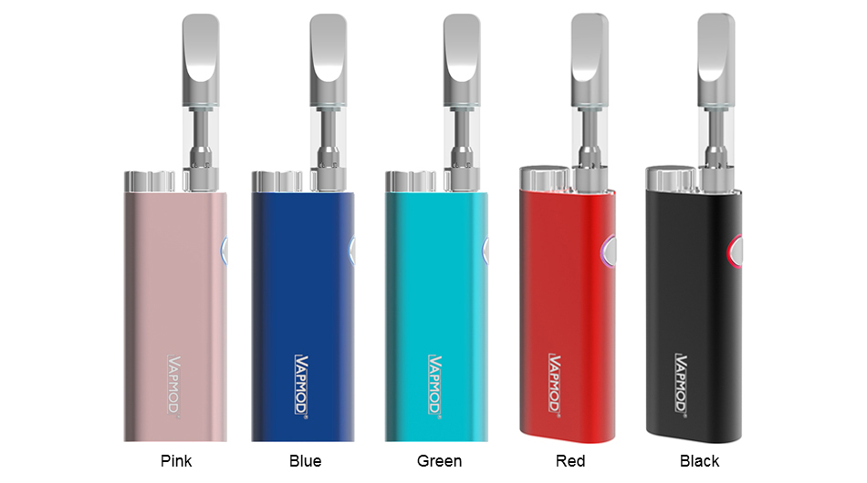 Vapmod Pico Mini Starter Kit Colors