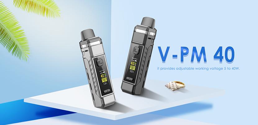 V-PM 40 Pod Kit