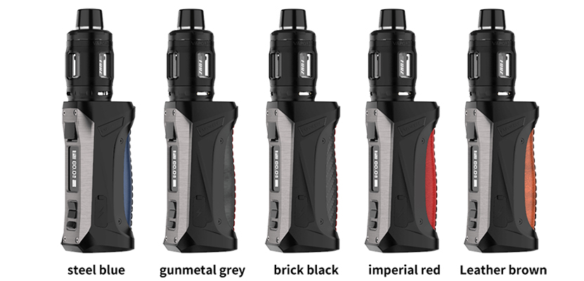 Vaporesso FORZ TX80 Kit Full Colors