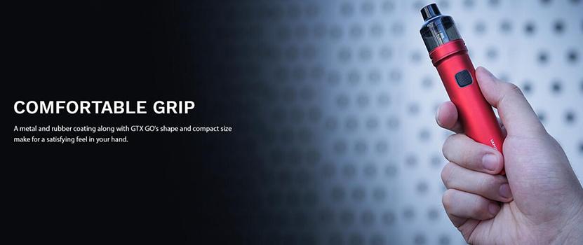 Vaporesso GTX GO 80 Kit Comfortable Grip
