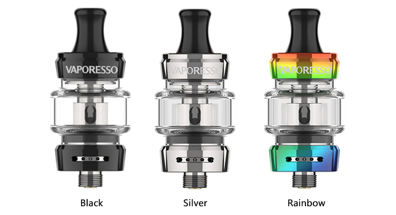 Vaporesso GTX Tank 18 Colors