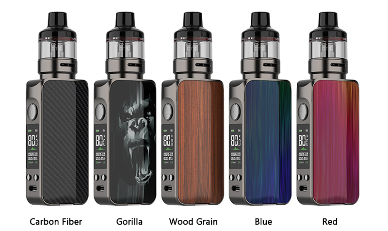 Vaporesso LUXE 80 S Kit Color
