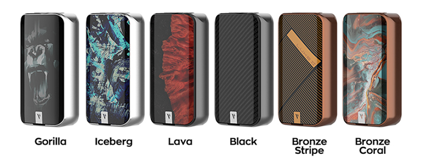 Vaporesso Luxe II 2 Mod Full Colors