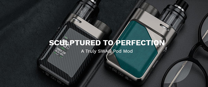 Vaporesso Swag PX80 Kit Feature 1