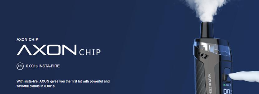 Target PM80 Kit AXON Chip