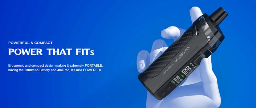 Target PM80 Pod Mod Kit Size