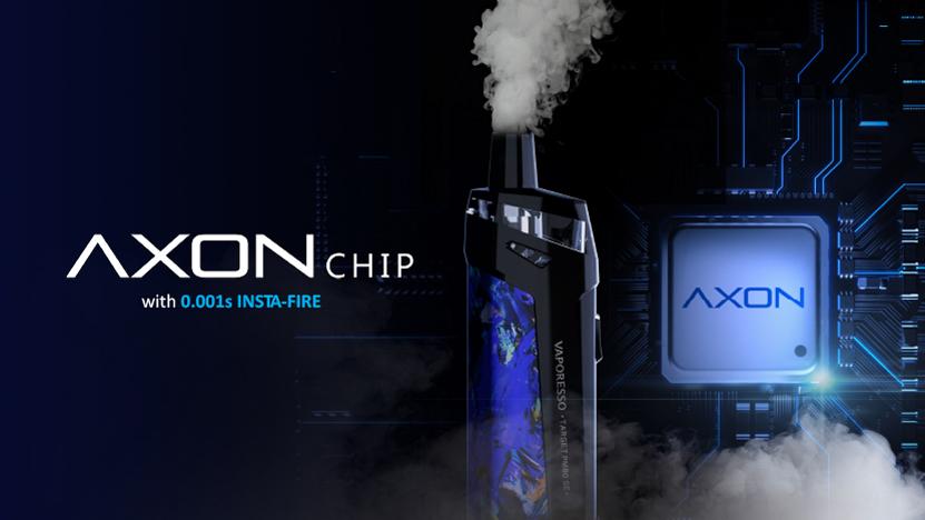Target PM80 SE Pod Kit AXON Chip
