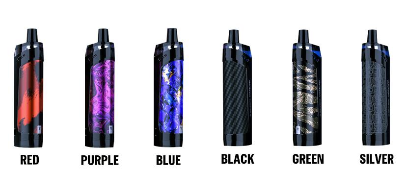 Vaporesso Target PM80 SE Kit Full Colors