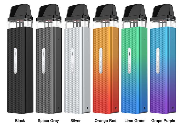 XROS Mini Kit Color