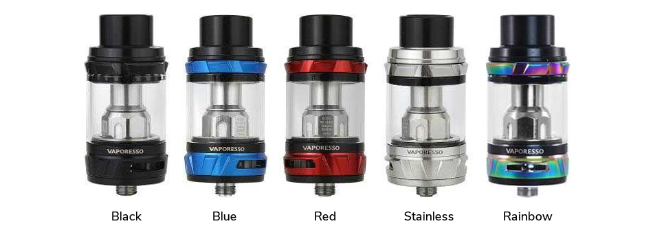 Vaporesso NRG Tank 3Colors