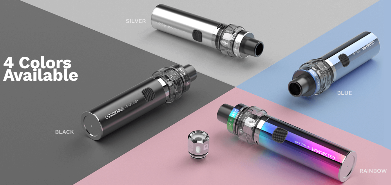 Vaporesso Sky Solo Kit Features 5