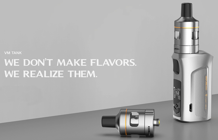 Vaporesso Target Mini 2 Kit Features 02