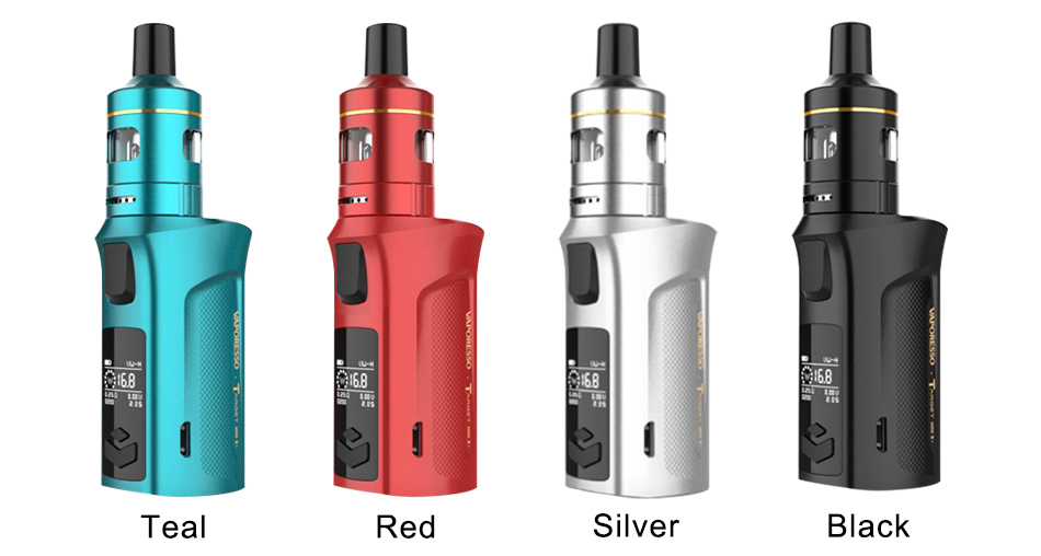 Vaporesso Target Mini 2 Kit Colors