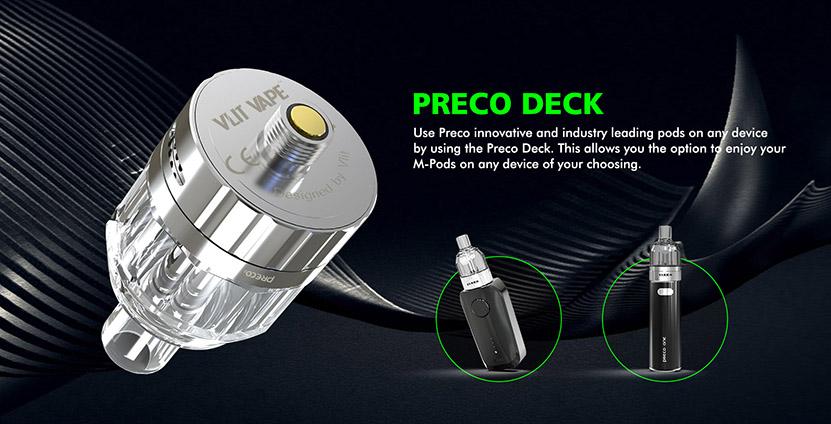 Vzone Preco 2 MTL Tank Feature 9