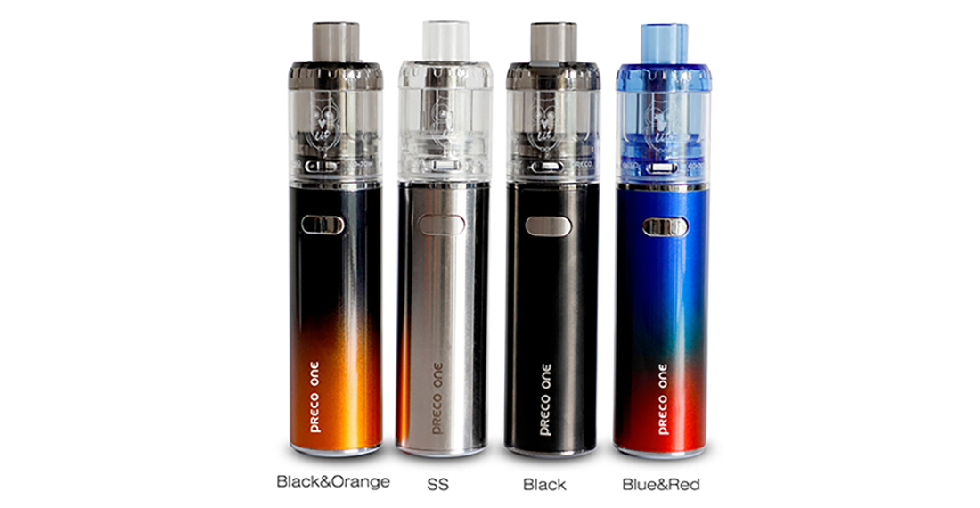 4 colors for Vzone Preco One Kit