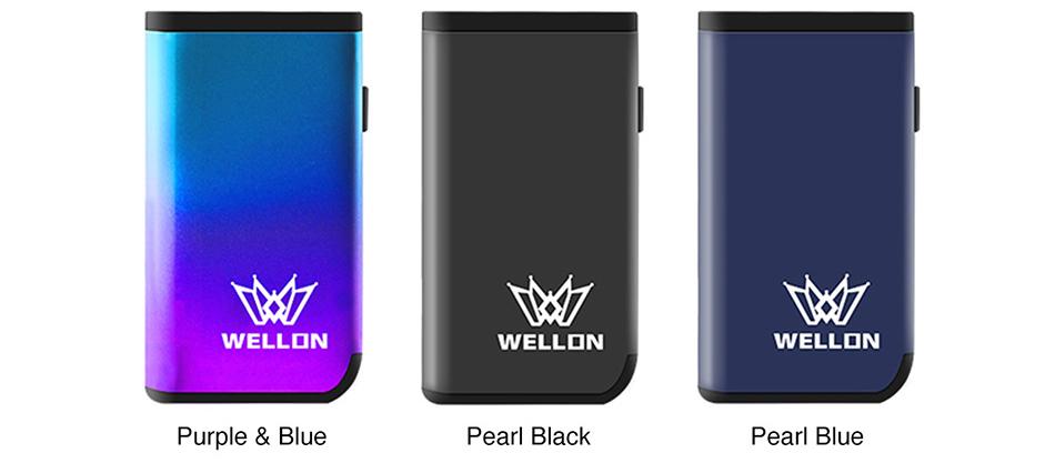 Wellon ACE Vape Mod