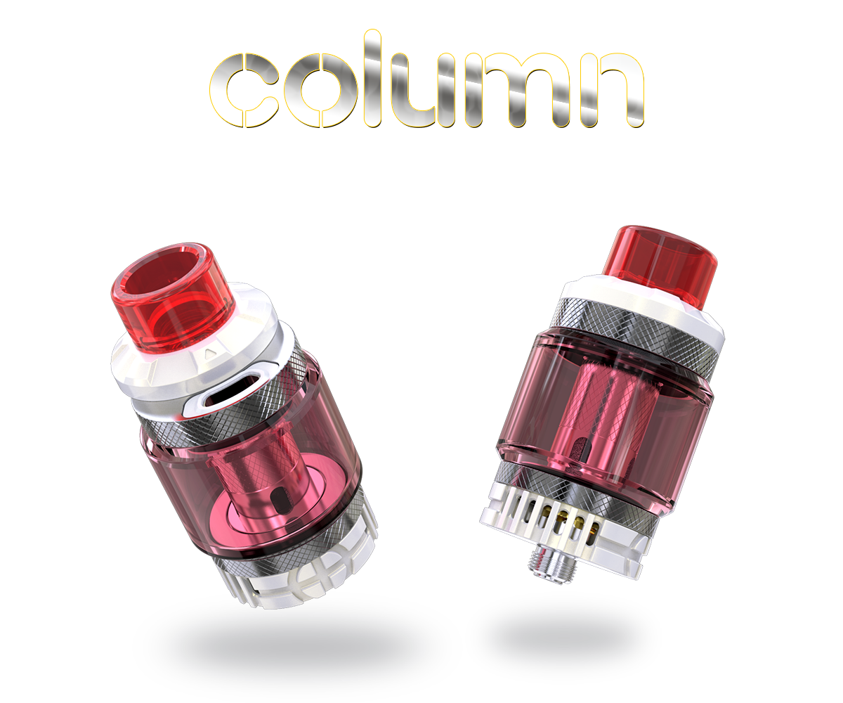 Wismec Column Tank Feature 01