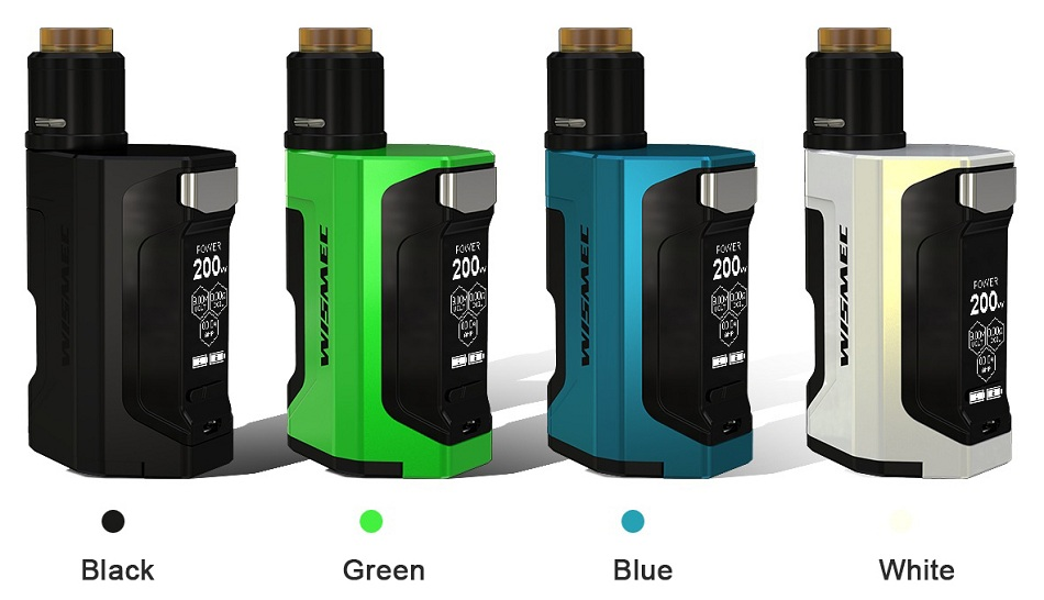 [Image: Wismec_Luxotic_DF_200W_Kit.jpg]