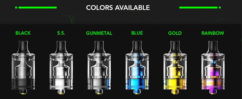 Wotofo COG MTL RTA Feature 1