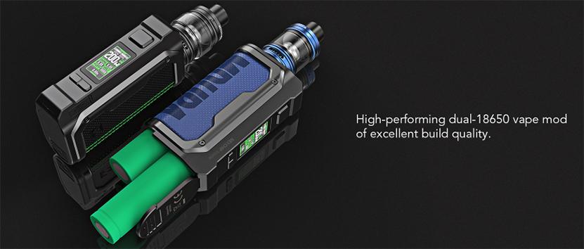 Wotofo MDura Kit battery