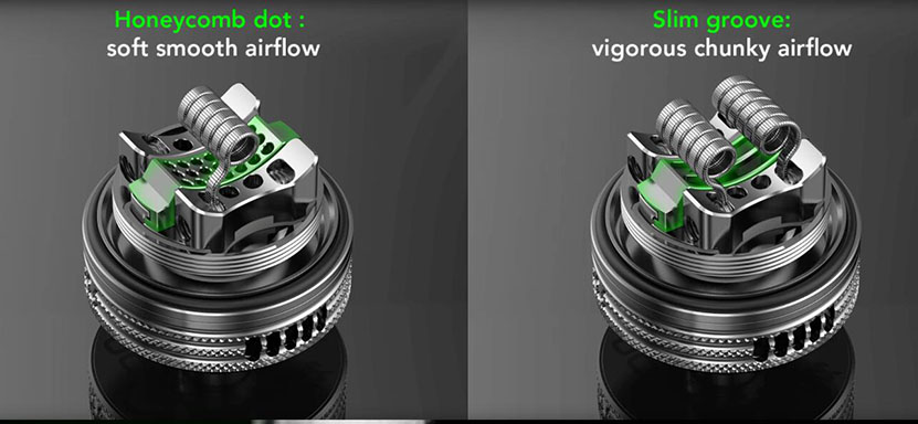 Wotofo The Troll X RTA Feature 5