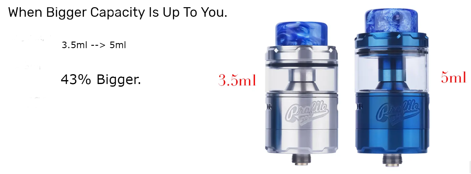 Wotofo Profile Unity RTA Features 2