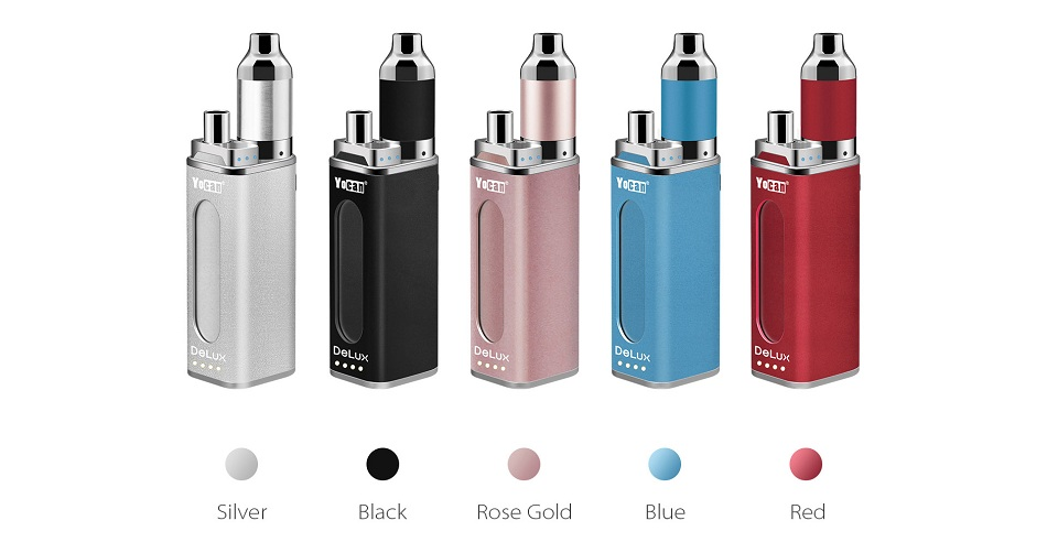 Yocan Delux Heating Kit