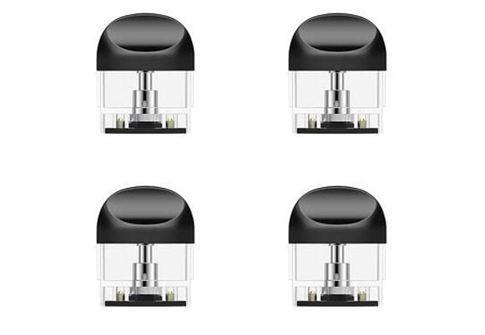 Yocan Evolve 2.0 Pod Cartridge 4pcs Oil