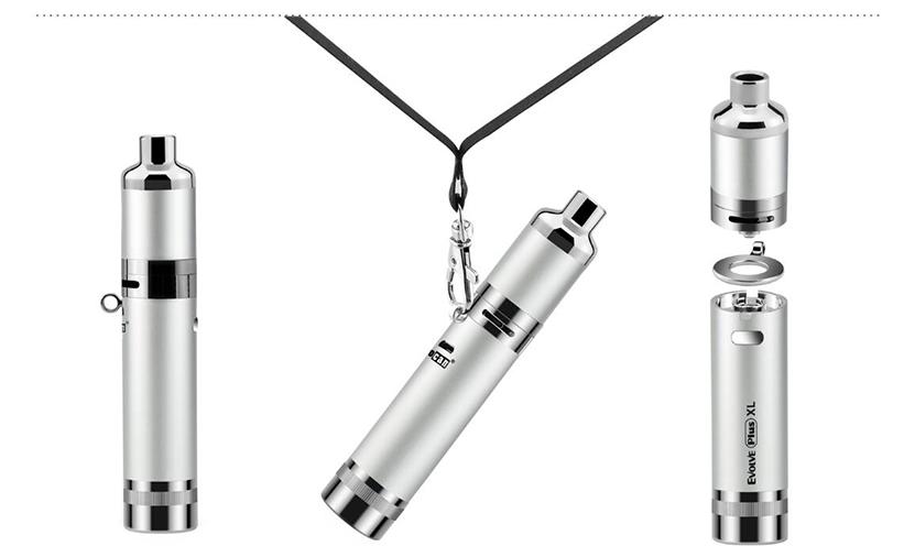 Yocan Evolve Plus XL Kit Feature 5