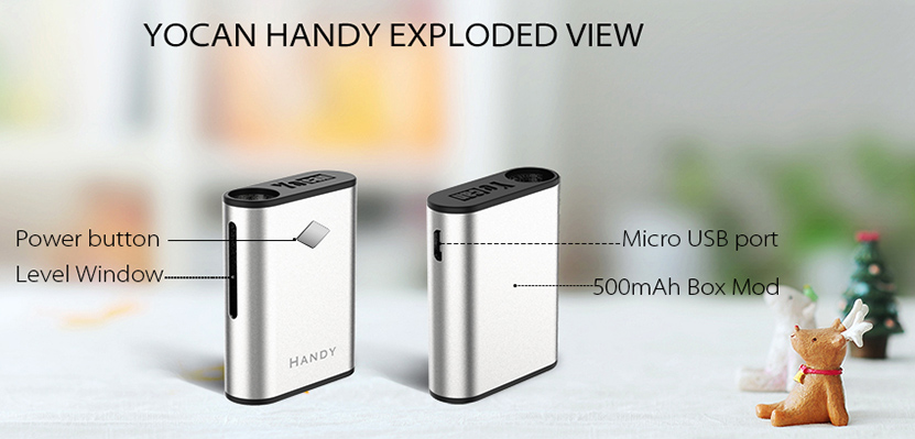 Handy Box Mod Features 02
