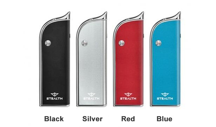 Yocan Stealth Kit 4 colors