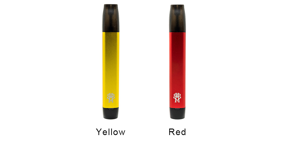 asMODus Gohiba Pod System Colors